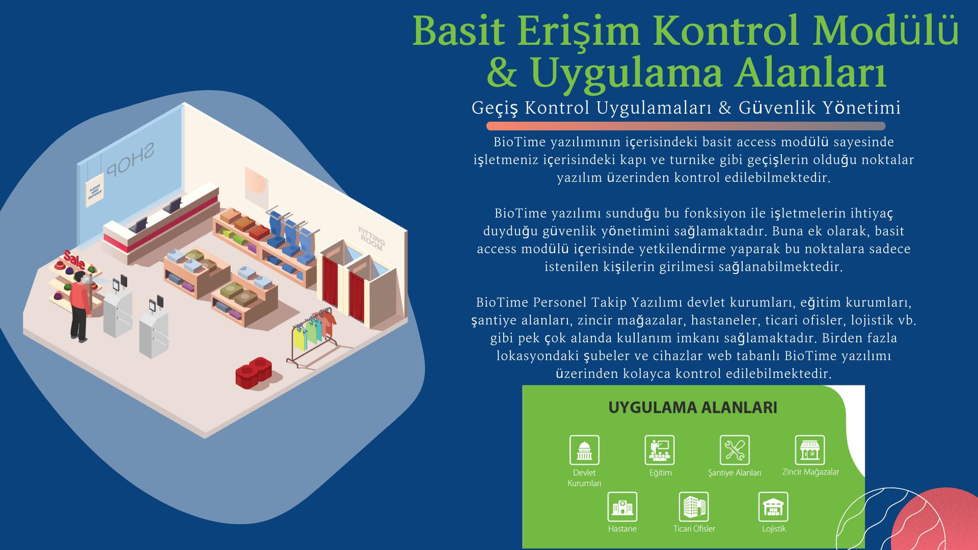 ZKTEco Türkiye