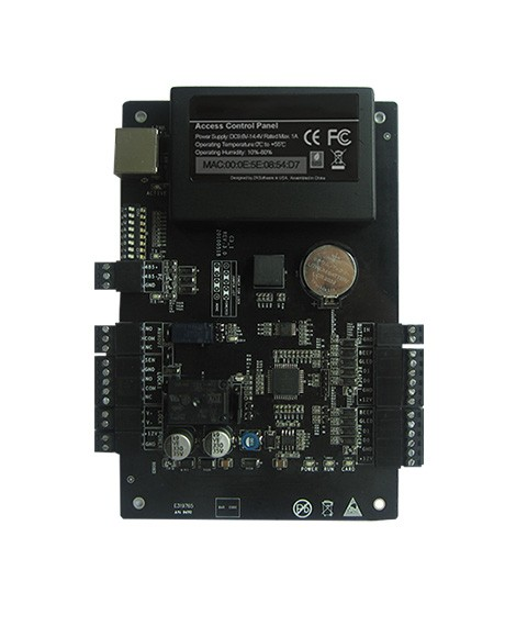 C3-100/200/400 IP Tabanlı Kapı Geçiş Kontrol Paneli
