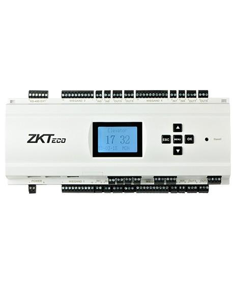 EC10 & EX16 Asansör Kontrol Paneli