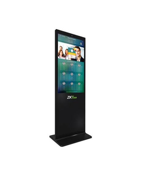 FaceKiosk-V43 Çok Amaçlı Akıllı Yüz Tanıma Cihazı (Dokunmatik Ekranlı)
