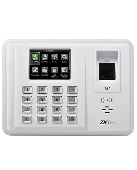 G1 Parmak İzi Zaman Kontrol (PDKS) Cihazı