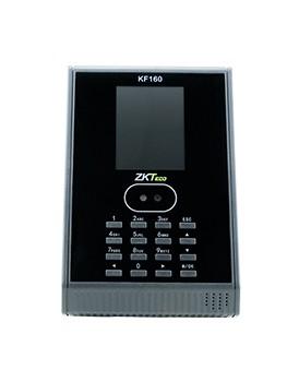 KF160/TRFace200 Yüz Tanıma Teknolojili Zaman Kontrol (PDKS) Cihazı
