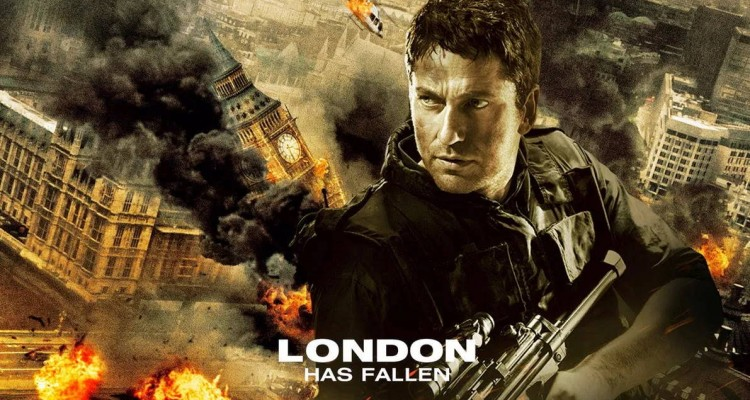 London Has Fallen Filminde ZK FV350 Cihazı Kullanıldı