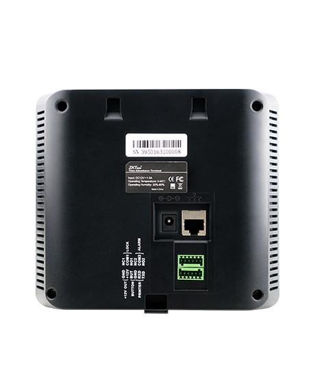 MB360 / TRFace100 Zaman ve Erişim Kontrol Sistemi
