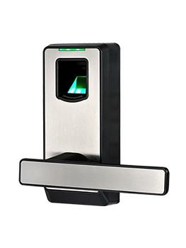 PL10D Parmak İzi Tanıma Teknolojili Akıllı Kilit
