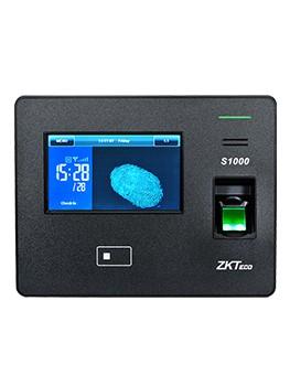 S1000 Zaman Kontrol (PDKS) Terminali