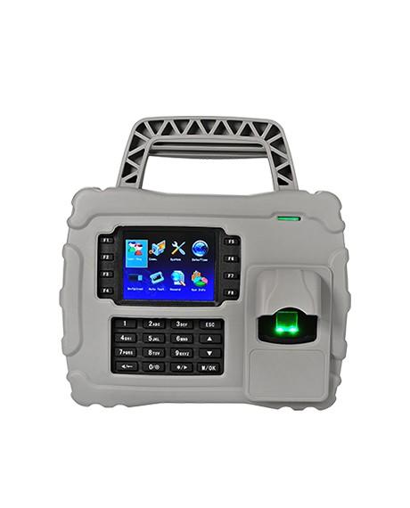 S922 Taşınabilir Parmak izi Okuma Cihazı