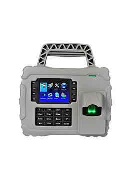 S922 Taşınabilir Parmak İzi PDKS Cihazı