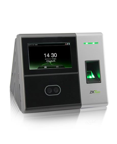 SFace900 Zaman ve Katılım Kontrol Sistemi (PDKS)