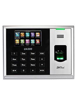 UA300 Parmak İzi Zaman Kontrol Sistemi (PDKS)