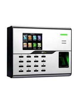 UA860 Parmak İzi Teknolojili Time ve Acces Kontrol Sistemi (Biyometrik Terminal)