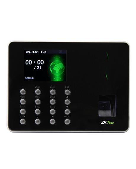 WL30 Parmak İzi Time Acces Cihazı (PDKS)