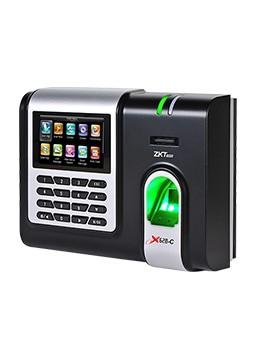 X628-C Parmak İzi Teknolojili Firmware