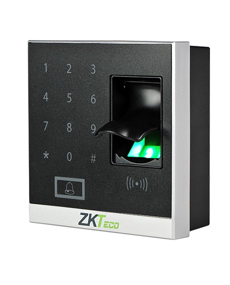 X8-BT Biyometrik Parmak İzi Okuyucusu