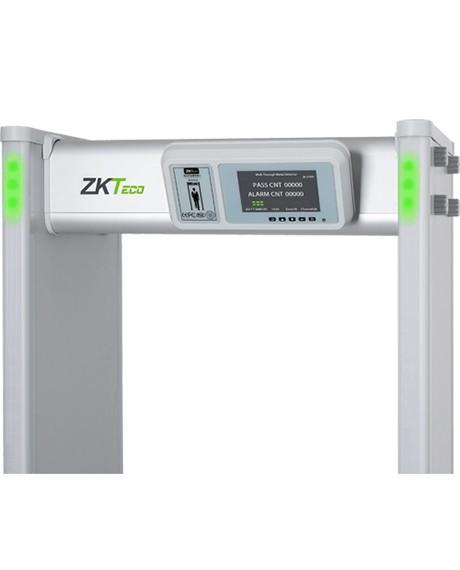 ZK-D4330 Metal Kapı Dedektörü