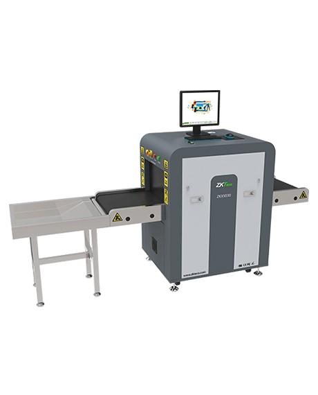 ZKX5030A X-Ray Güvenlik Sistemi