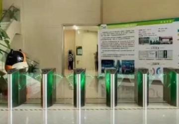 Çin İhracat-İthalat Fuarında Güvenliği ZKTeco Sağladı