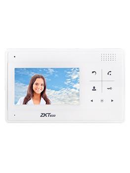 VDPI-A2 İç Ortam Görüntülü Diafon Sistemi