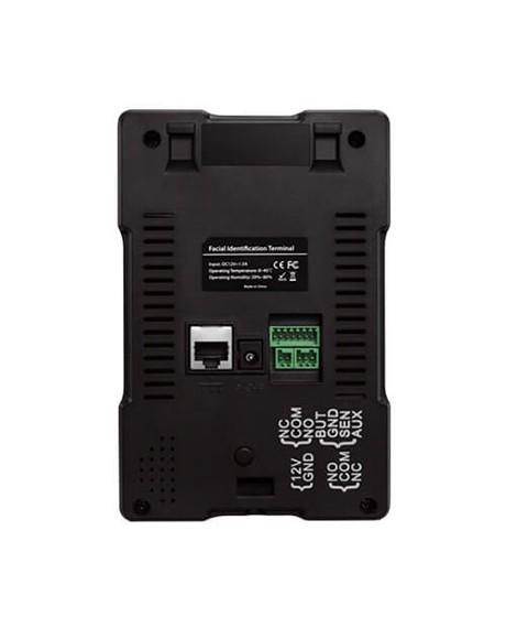 VF680 Yüz Tanıma PDKS Cihazı