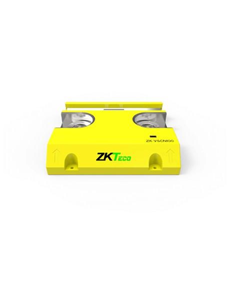 ZK-VSCN100 Araç Altı Görüntülü Kontrol Sistemi