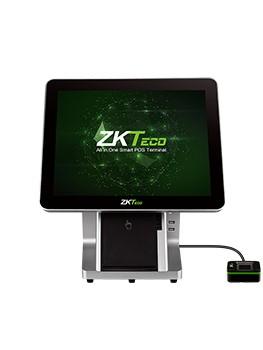ZK1510 Serisi Akıllı POS Terminali