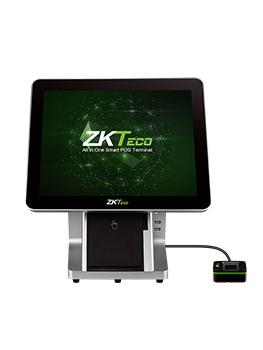 ZKAIO2000 Biyometrik Akıllı Pos Terminali