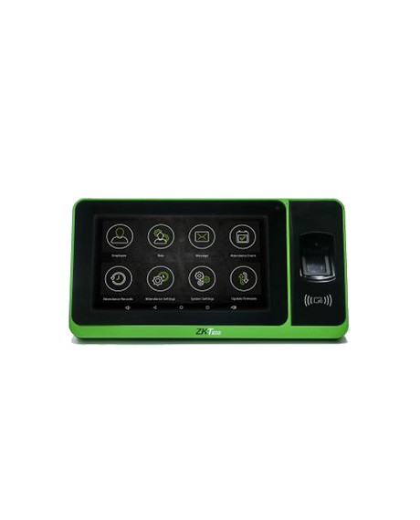 ZPad Plus PDKS Cihazı
