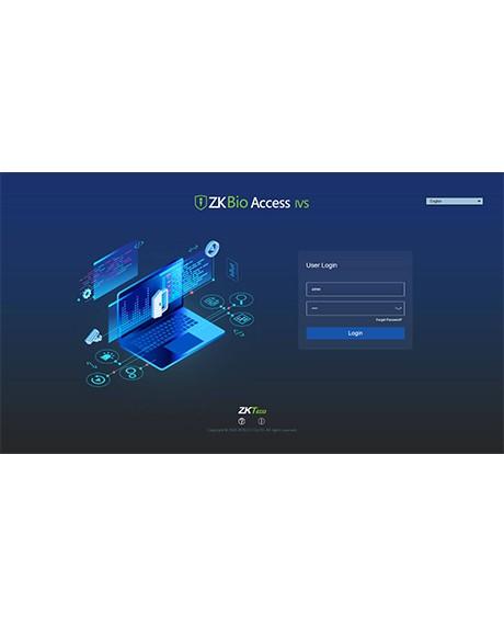 ZKBio Access IVS