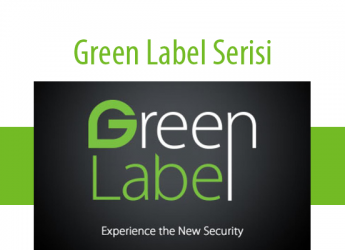 Green Label Serisi