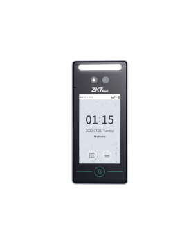 SpeedFace-V4L Avuç İçi & Yüz Tanıma PDKS ve Geçiş Kontrol Cihazı