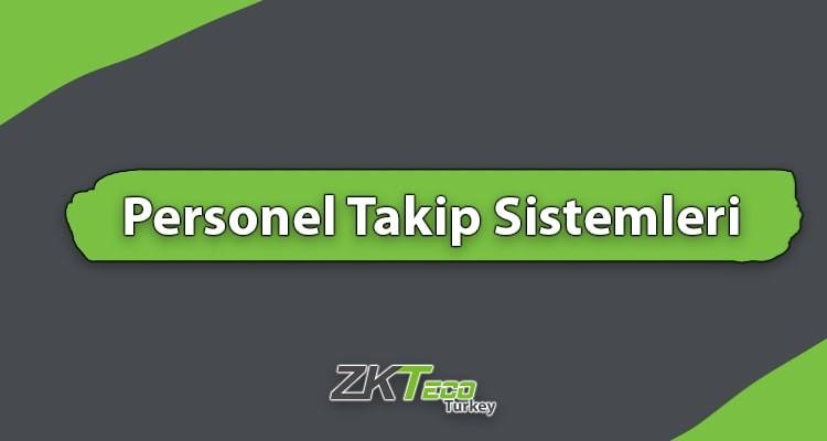 Personel Takip Sistemleri - PDKS Sistemleri