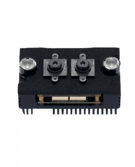FA50RN / FA50M / FA51M / PV50M Biyometrik Modüller