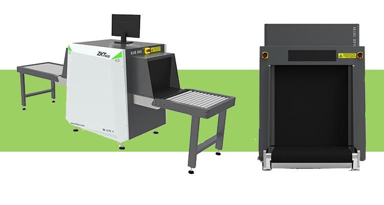 Havaalanlarındaki X-Ray Cihazı Nasıl Çalışır?